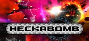 Heckabomb cover art