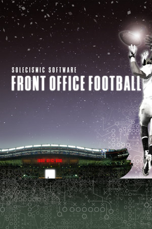 Front Office Football Seven poster image on Steam Backlog