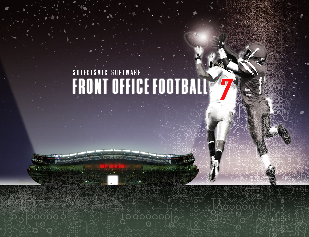 83c72bf672 Front Office Football Seven on Steam