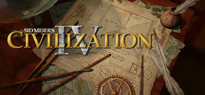Sid Meier's Civilization® IV cover art