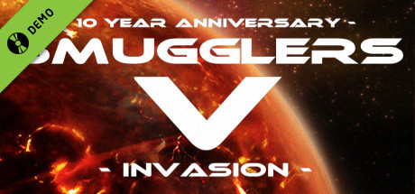Smugglers 5: Invasion Demo
