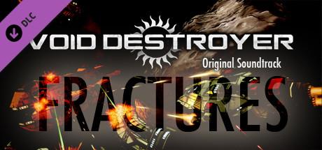 Void Destroyer - Soundtrack