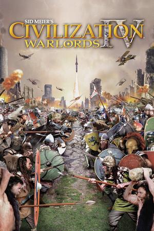 Civilization IV: Warlords poster image on Steam Backlog