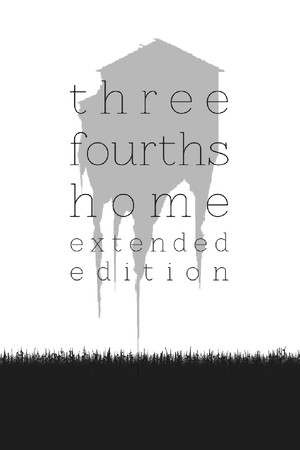 Three Fourths Home: Extended Edition poster image on Steam Backlog