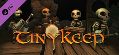 TinyKeep Original Soundtrack