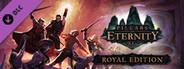 Pillars of Eternity: Royal Edition Upgrade Pack