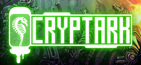 Teaser image for CRYPTARK