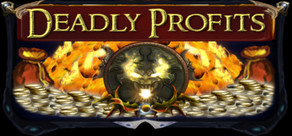 Deadly Profits cover art