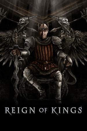 Reign Of Kings poster image on Steam Backlog