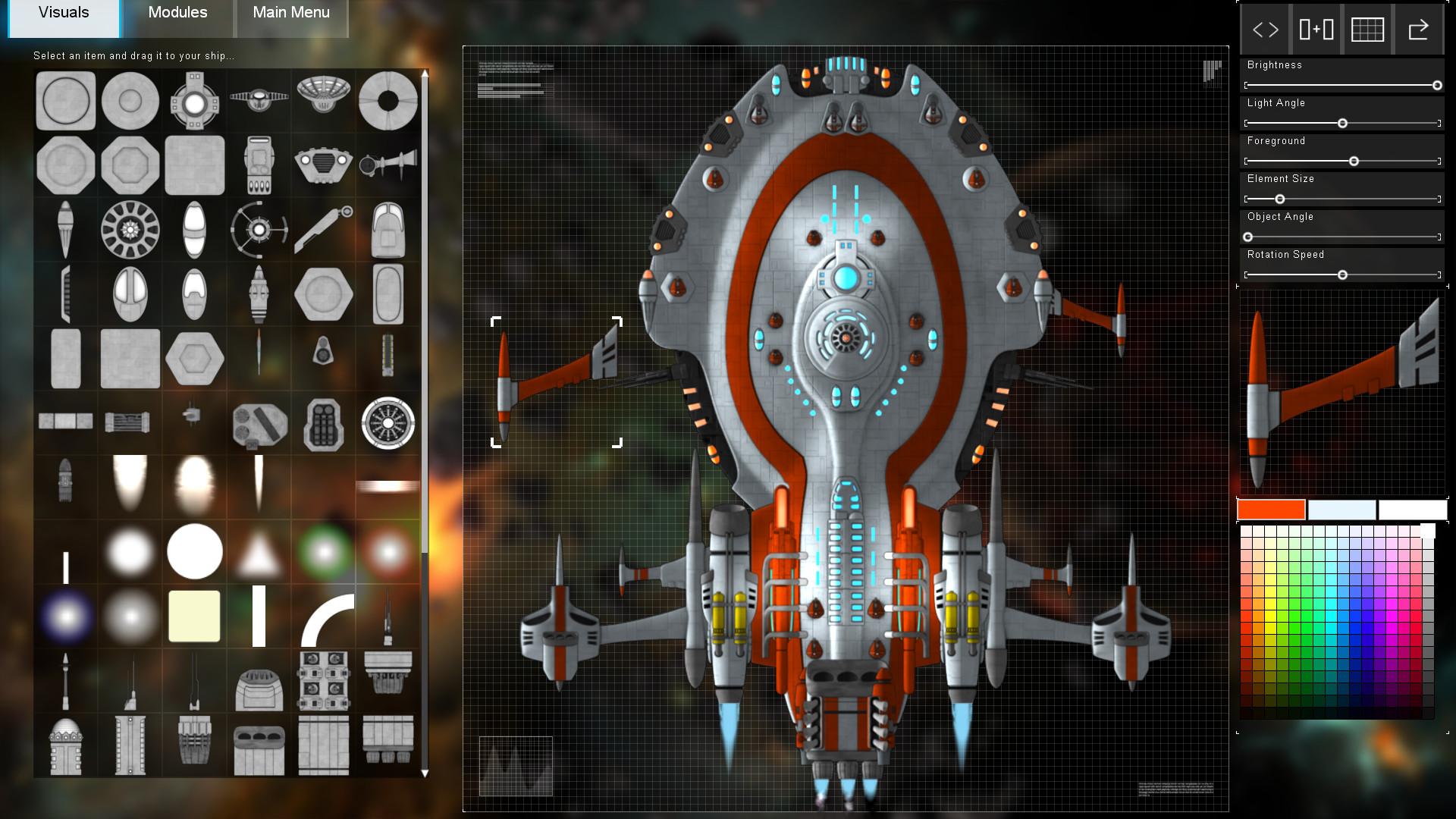 Download Gratuitous Space Battles 2 Full Pc Game