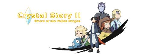 Crystal Story II - 水晶故事 II