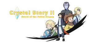 Crystal Story II cover art
