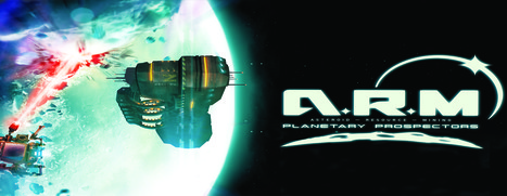 Planetary Prospectors: A.R.M. (Asteroid Resource Mining)