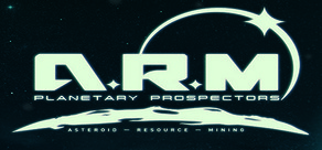 ARM Planetary Prospectors cover art