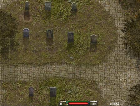 скриншот Undeadz! 4