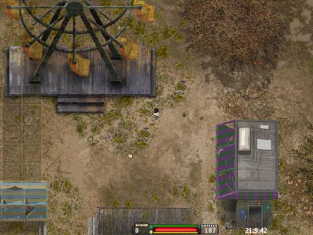 скриншот Undeadz! 1