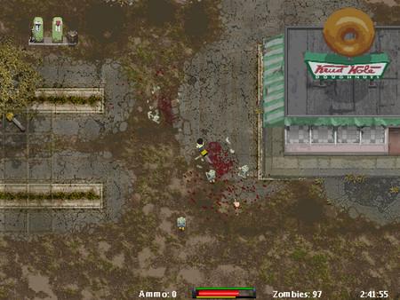 скриншот Undeadz! 3
