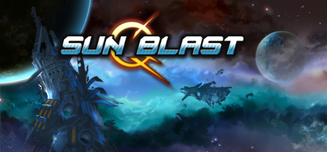 Teaser image for Sun Blast: Star Fighter
