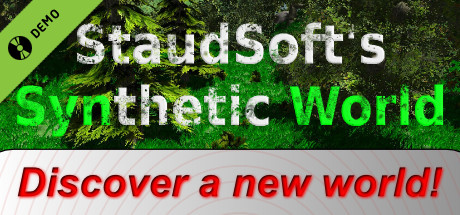 StaudSoft's Synthetic World Demo