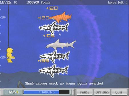 Typer Shark! Deluxe