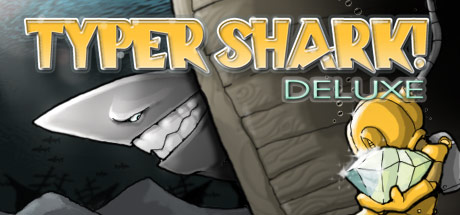 Купить Typer Shark! Deluxe