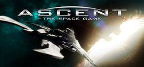 Ascent - The Space Game cover art
