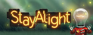 Stay Alight game logo