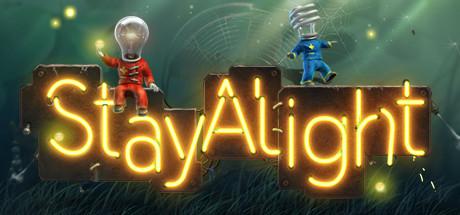Stay Alight