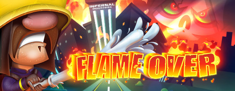 Flame Over - 火中英雄
