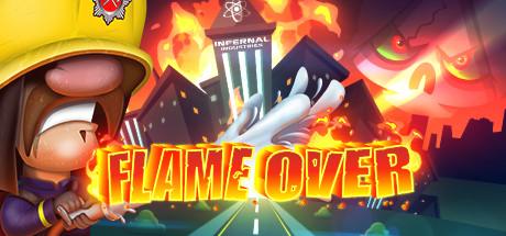Flame Over v1.02 PS4-Fugazi
