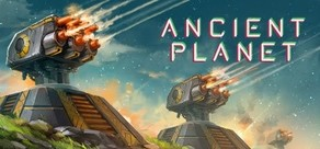 Ancient Planet cover art