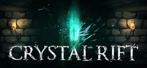 Crystal Rift cover art