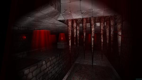 Crystal Rift Screenshot