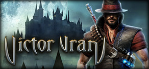 Victor Vran cover art