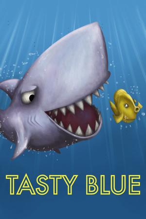 Tasty Blue poster image on Steam Backlog