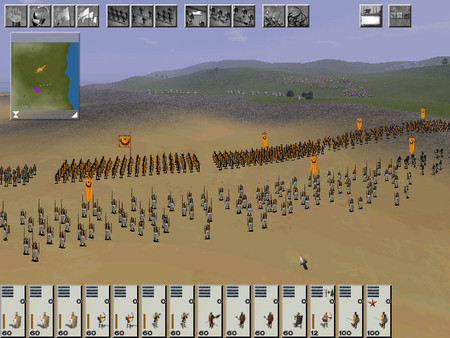 Medieval: Total War™ - Collection Screenshot