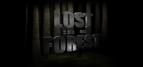 Lost in a Forest cover art