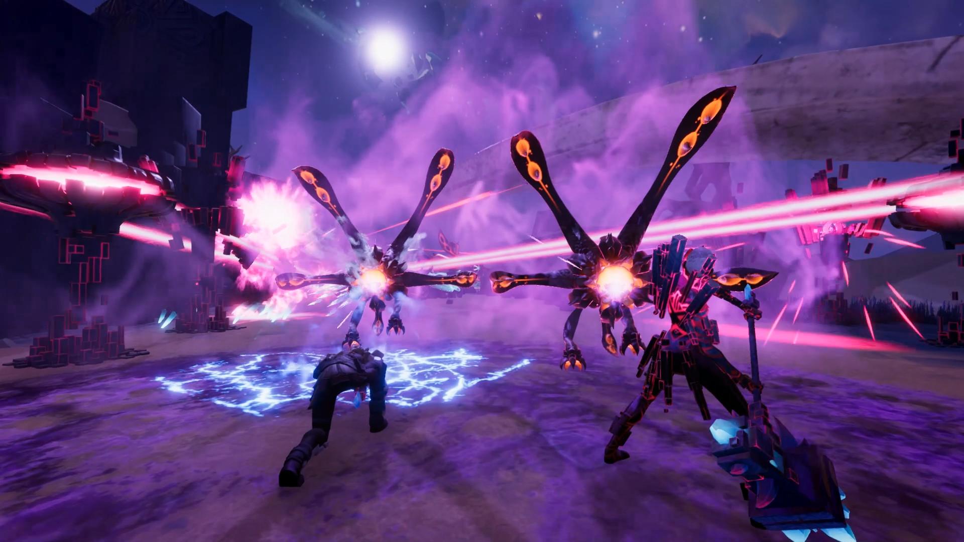 Eden Rising Supremacy On Steam - Minecraft eden spielen
