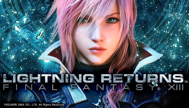 LIGHTNING RETURNS™: FINAL FANTASY® XIII on Steam