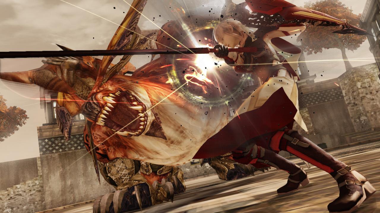 Lightning Returns: Final Fantasy XIII image 1