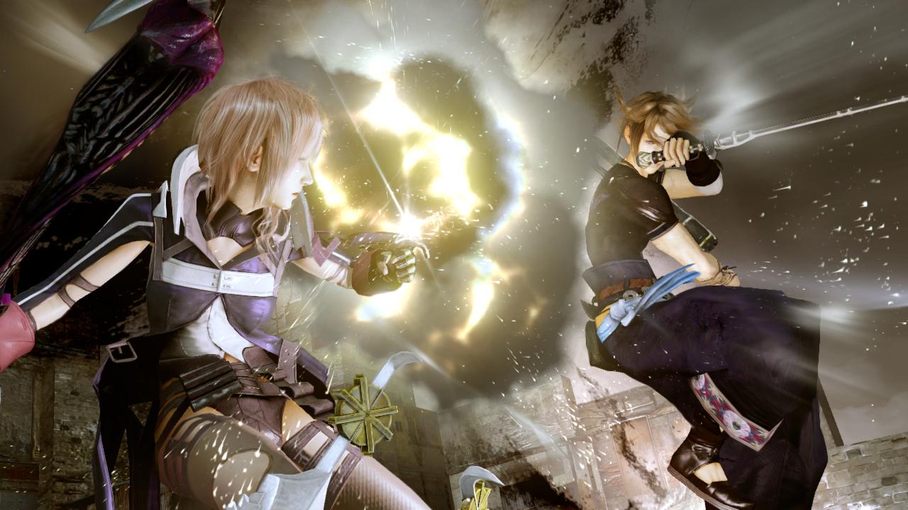 Lightning Returns: Final Fantasy XIII image 2