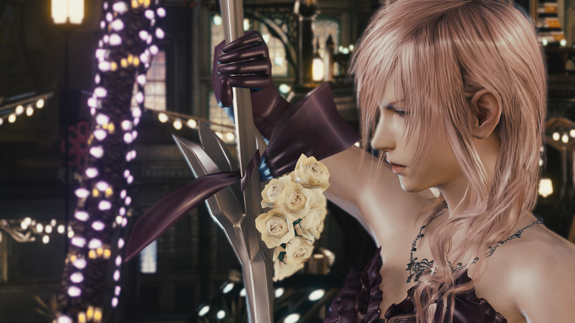 lightning returns™: final fantasy® xiii - steamstat.ru