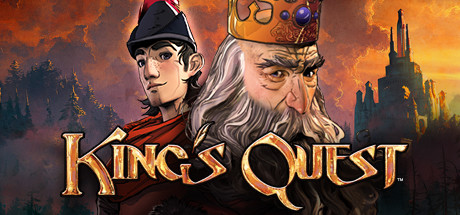 Kings quest on steam kings quest is a collection of five different chapter releases each focusing on an untold tale in grahams past discover a wondrous world full of fandeluxe Gallery