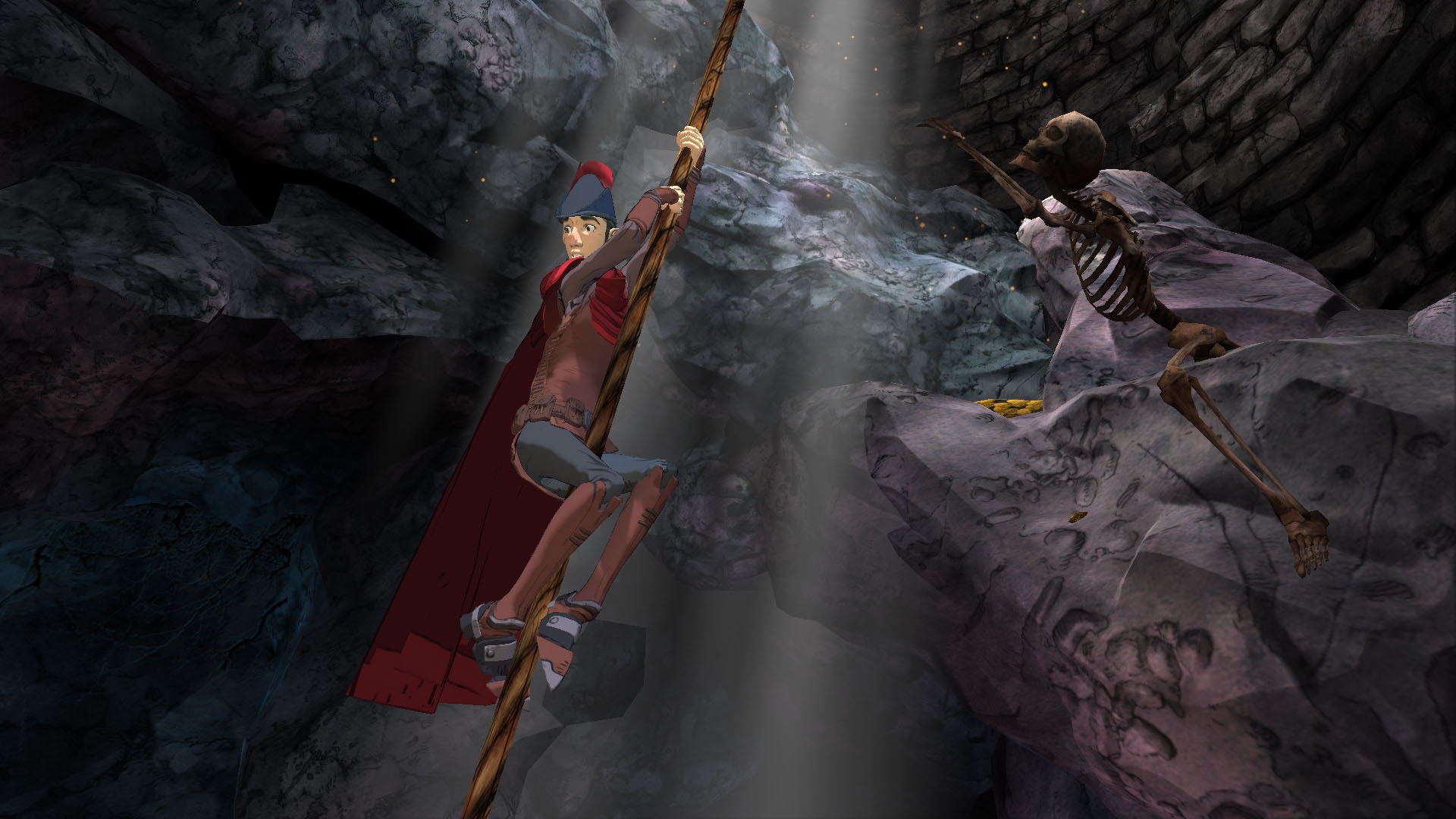 kings quest android