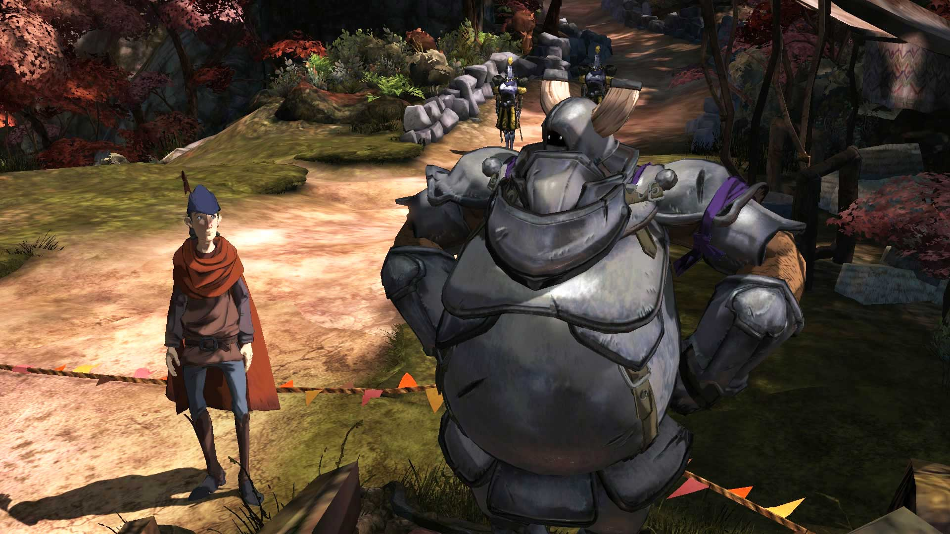 King's Quest Screenshot 3
