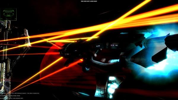 скриншот Universal Combat CE 2.0 0