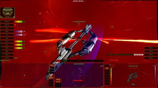 скриншот Universal Combat CE 2.0 1