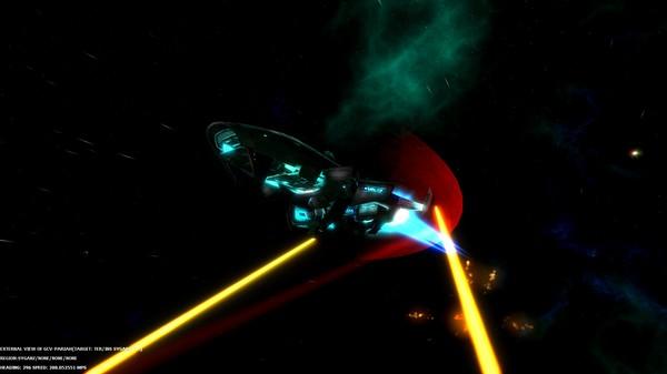 скриншот Universal Combat CE 2.0 4