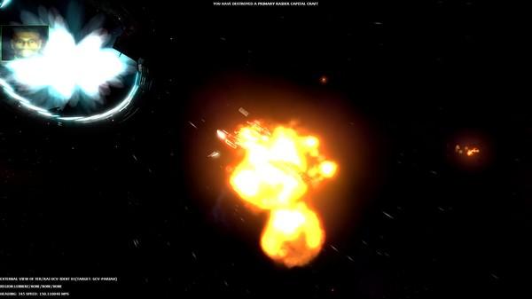 скриншот Universal Combat CE 2.0 3