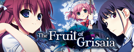 The Fruit of Grisaia - 灰色的果实
